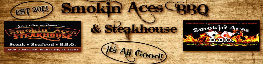 Smokin' Aces BBQ
